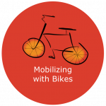 Mobilizing with Bikes