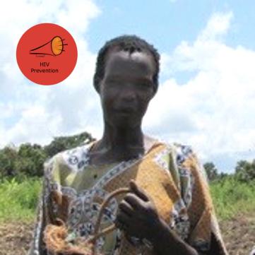 Sarah Acuda, Uganda