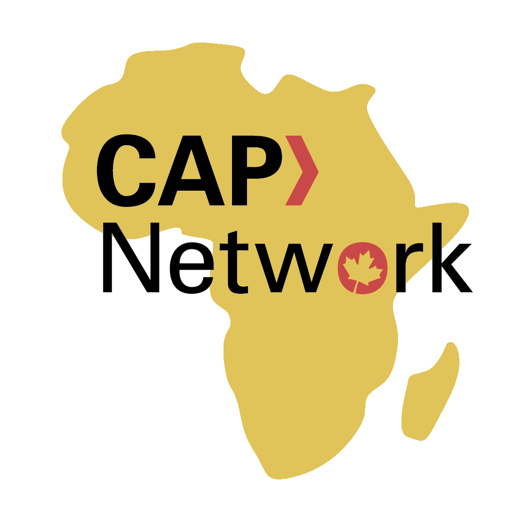 Canada Africa Partnership Network